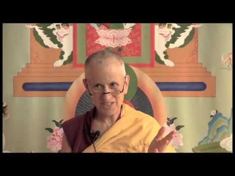 14 Aryadeva's 400 Stanzas on the Middle Way with Ven. Chodron 08-01-13