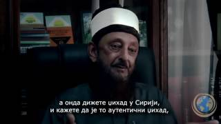 Sheikh Imran Hosein Interview with THE STRATEGIC CULTURE FOUNDATION OF SERBIA Belgrade