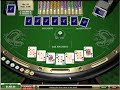 Pai Gow Poker at Casino Tropez