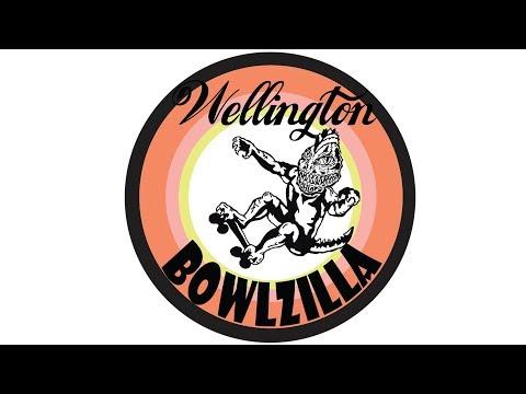 Bowlzilla Wellington 2018