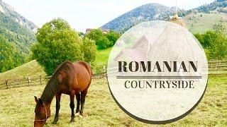 Romania Countryside Experience