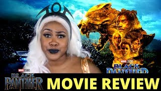 Black Panther Movie Review (No Spoilers)