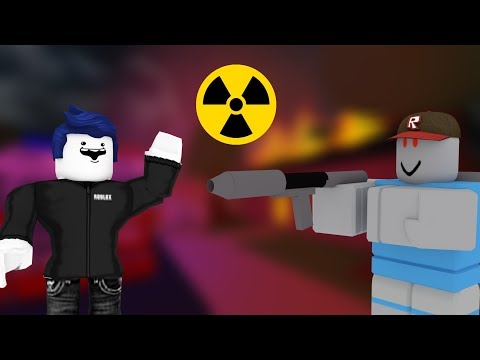 ROBLOX Guest Story - Natural (Imagine Dragons)