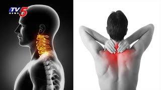 Cervical Spondylosis Causes And Treatment | Sri Visista Hospitals | Health File