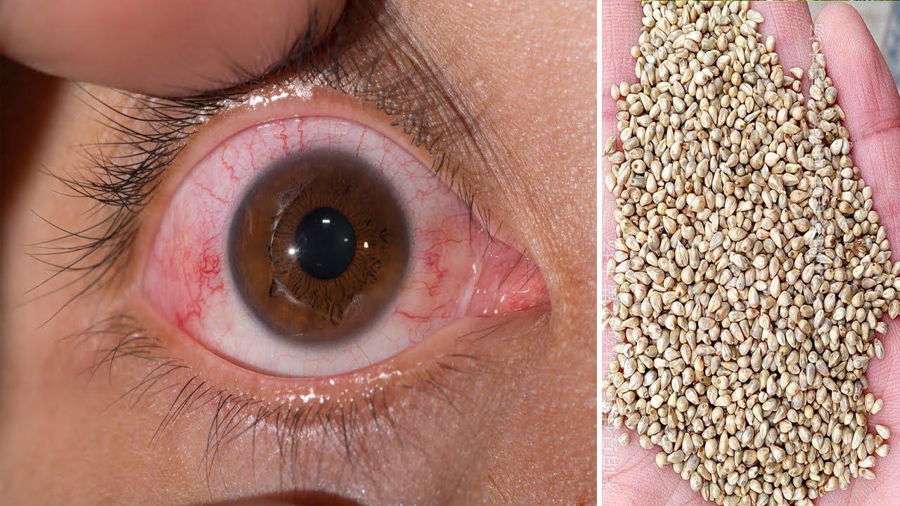 هذه الحبوب ستخلصكم من ضعف النظر لتستعيدوا قوة البصر من جديد دون نظارات