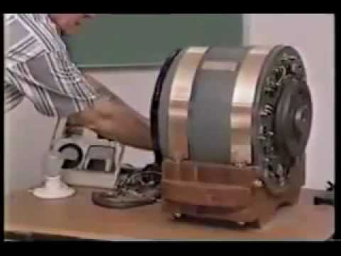 Magnetic Motor PROOF