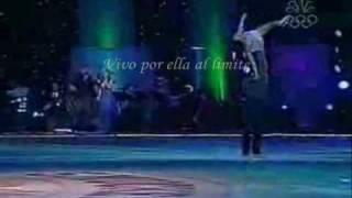Andrea Bocelli Hayley Westenra Vivo Per Lei Subtitulada Al EspaÑol
