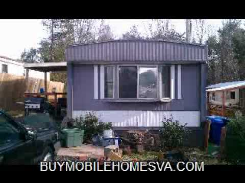 used mobile home, used mobile home greene, mobile home Ruckersville.flv
