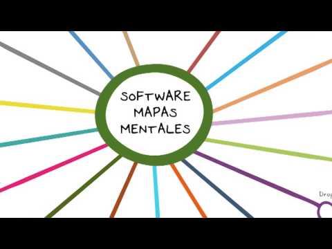 Curso de Mapas mentales: 8 - Herramientas digitales