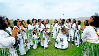 Genet Gebregziabher - Ashenda / New Ethiopian Traditional Tigrigna Music (Official Video)