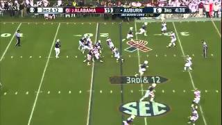 Auburns best play of the season