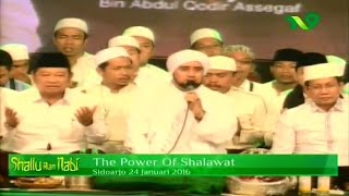 Habib Syech - The Power of Sholawat