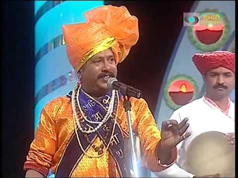 shivaji maharaj powada