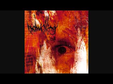 Cover image of song Wrath by Indwelling