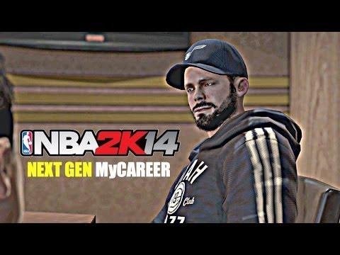 NBA 2K14 (Next Gen) Wally McGee MyCareer - EP34 (Nike or Jordan?)