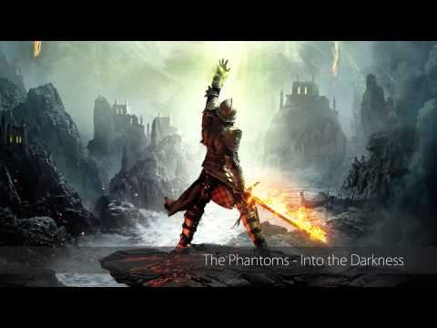 The Phantoms - Into the Darkness / Trailer Song - Dragon Age: Inquisition - The Breach