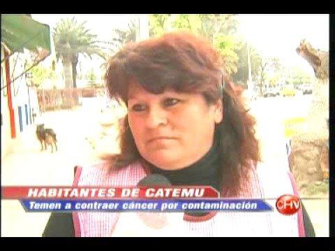 CATEMU CANCER