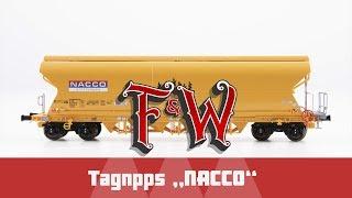 "F&W051: NME Tagnpps ""NACCO"""