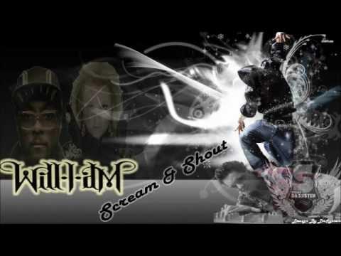 Will I am feat Britney Spears - Scream & Shout (Remix DJ Da System Dubstep)