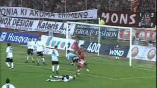 Tumer Metin - AEL 2008-11 All goals