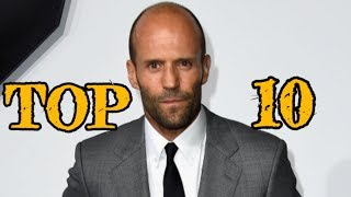 TOP 10 JASON STATHAM FILMS