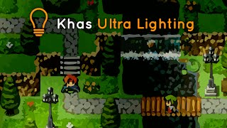 [VX Ace] Khas Ultra Lighting