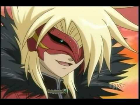 Bakugan Battle Brawlers New Vestroia Episode 18 Part 1 video