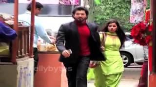 OMG Rishi gets Tanu arrested in Kasam Tere Pyaar Ki
