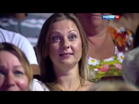 Андрей Баринов. Сочи. Живой звук