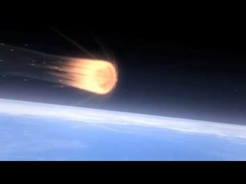 Orion Capsule Test Flight: Deepest Space Since 1972