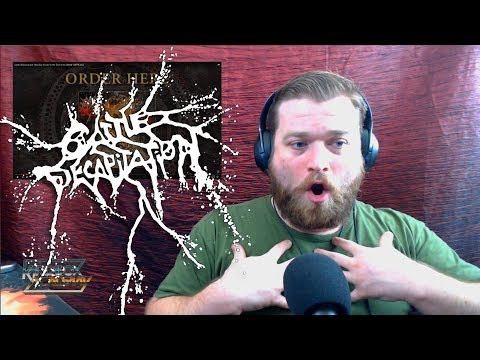 Download Vocal Coach Reacts | Cattle Decapitation | One Day Closer To The End Of The World Mp4 baru