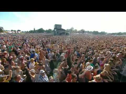 Keane - Live at V Festival, 18th August 2012