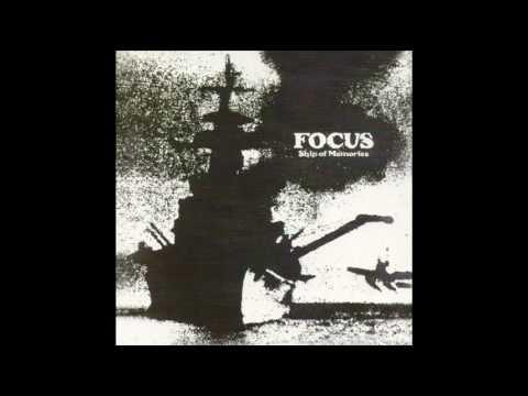 Focus - Hocus Pocus Us Single Version