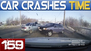 Car Crash Compilation - Best of the Week - Episode #159 HD