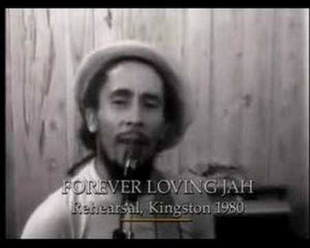 Bob Marley - Forever Loving Jah