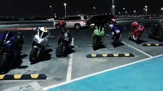 Rough Riders -  NIGHT RIDE