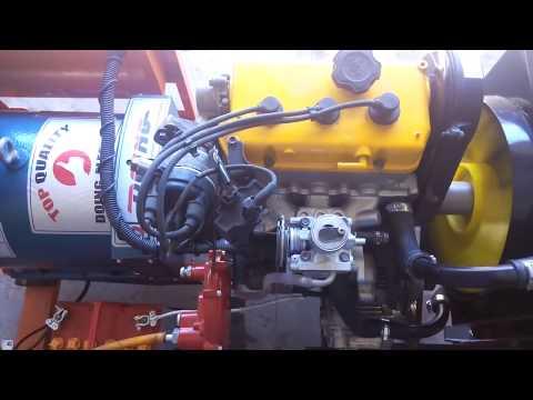 7.5kw 660cc generator review