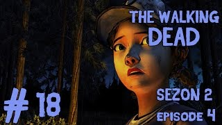 Luke Kadın Avcısı - The Walking Dead Sezon 2-Episode 4 #18