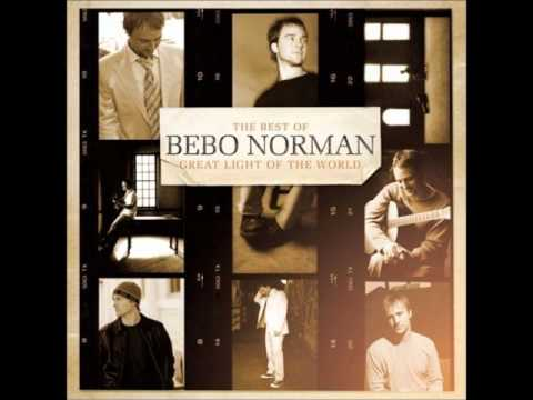 Bebo Norman - Tip Of My Heart