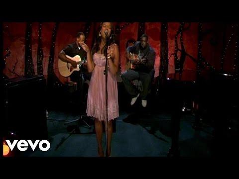 Chrisette Michele - Like A Dream (live)