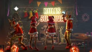RULES OF SURVIVAL Movie COMPILATION