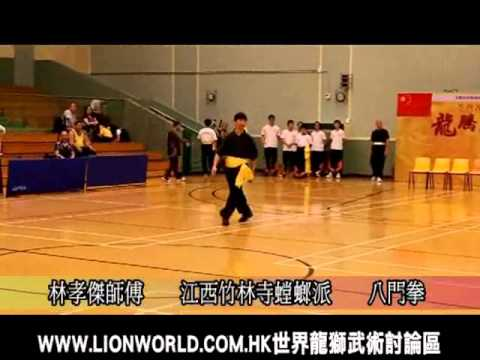 Praying Mantis Kung Fu in Hong Kong (compilation) Image 1