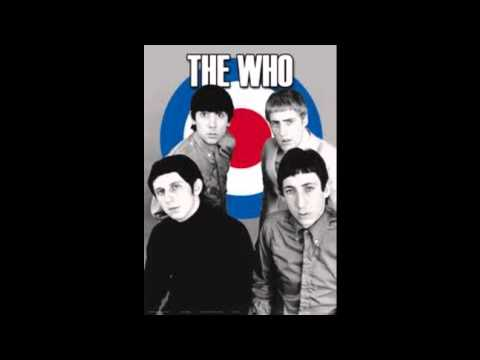 The Who - My Generation   [Official]
