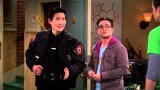 TBBT- Sheldons WoW account wurde  gehackt