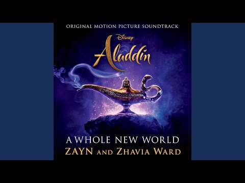 A Whole New World (End Title)
