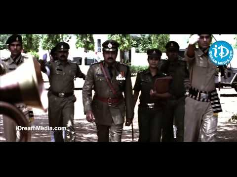 Vikramarkudu Movie - Prakash Raj Ravi Teja Best Scene