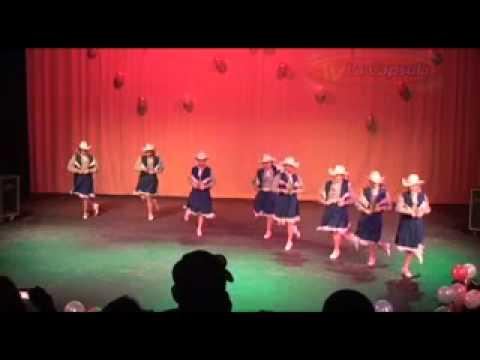 La Capsula 65 2 Ballet Folklorico La Grana