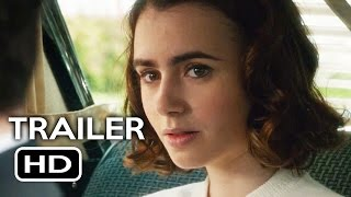Rules Don't Apply Official Trailer #2 (2016) Lily Collins, Taissa Farmiga Drama Movie HD