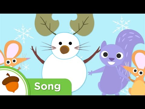download lagu Each Snowflake Is Special  Original Kids Song From Treetop Family gratis