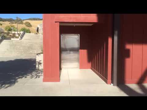 Otis Elevator - Sonoma Academy Building A - Santa Rosa, California - 09/16/2014